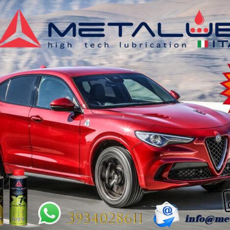 Starter Kit Metalubs per Auto Diesel e Benzina