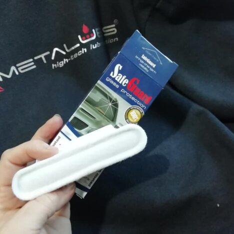Metalubs X Multi (Trattamento antiattrito Moto, Olio idraulico, Miscela 2T)