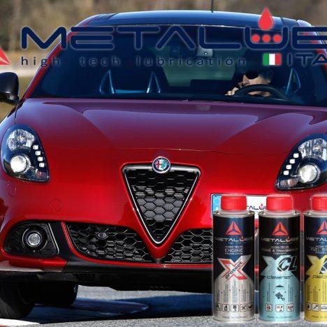 Promo di Ottobre – KIT starter per Alfa Giulietta/Mito Multiair-Multijet