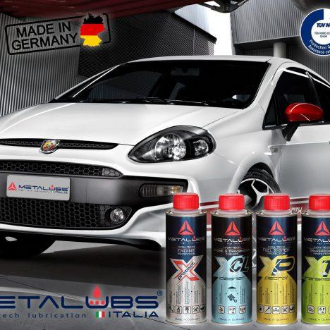Promo di Ottobre – KIT starter per Alfa Giulietta/Mito T-jet – Multiair